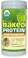 Organic Naked Protein