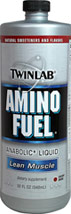 Amino Fuel™ Cherry Bomb