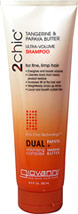 2chic Ultra Volume Shampoo with Tangerine & Papaya Butter