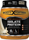 Super Advanced Whey Isolate Vanilla