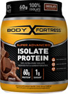 Super Advanced Whey Isolate Chocolate