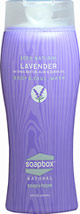 All-Natural Lavender Body Wash