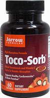 High Absorption Formula Toco-Sorb®