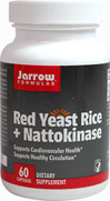 Red Yeast Rice + Nattokinase