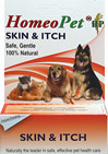 Skin & Itch Relief For Pets