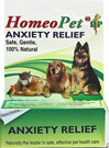 Anxiety Relief For Pets