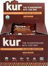 Organic Kur Bar Brownie