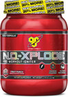N.O. Xplode Fruit Punch