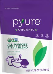 Organic Stevia All Purpose Sweetener