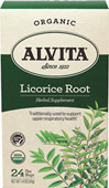 Organic Licorice Root Tea