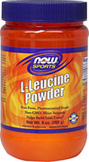L-Leucine 5000 mg Powder
