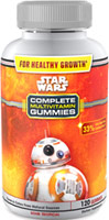 Star Wars Complete Multivitamin Sour Gummies