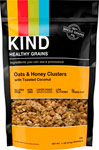 Kind Oats & Honey Clusters with Coconut