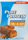 Pure Protein Chocolate Salted Caramel