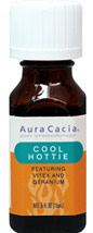 Cool Hottie Essential Oil Blend