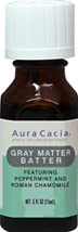 Gray Matter Batter Essential Oil Blend