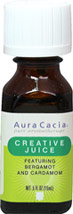Creative Juice Essential Oil Blend