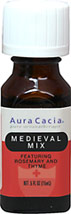 Medieval Mix Essential Oil Blend