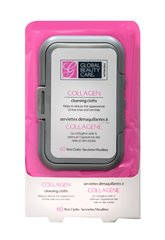 Collagen Cleansing Cloths