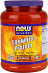 Egg White Protein Chocolate