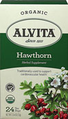 Organic Hawthorn Berry Tea