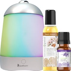Aromatherapy Essentials Kit