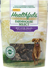Healthfuls Farmhouse Select Beef Liver Treats