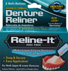 Reline-It Soft Denture Reliner