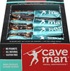 Chocolate Almond Coconut Caveman Bar