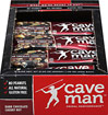Dark Chocolate Cherry Nut Caveman Bar