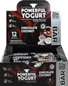 Powerful Yogurt Chocolate Coconut Bar