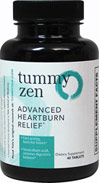 Advanced Heartburn Relief