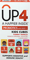UP4 Kids Cubes Probiotics with DDS®-1