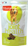 Chicken Flavored Joint Health Soft Chews for Dogs
