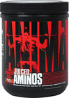 Juiced Aminos Orange