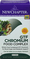 GTF Chromium Food Complex