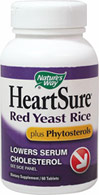 HeartSure Red Yeast Rice plus Phytosterols