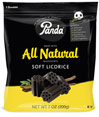 Panda Black Licorice