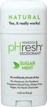 Sugar Mint Natural Deodorant