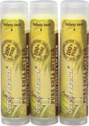 Pure Shea Butter Tropical Vanilla Lip Balm