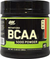 Instantized BCAA 5000 Powder Fruit Punch