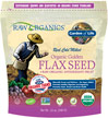 Organic Golden Flaxseed plus Antioxidant Fruit