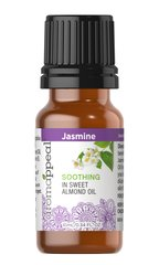 Jasmine in Sweet Almond Oil Blend