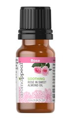 Rose Essential Oil Blend