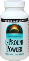 L-Proline 2000 mg Powder