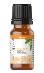 Neroli in Sweet Almond Oil Blend