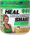 Natural Meal Replacement Shake Vanilla Bean
