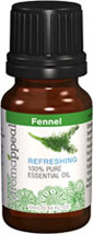 Fennel 100% Pure Essential Oil