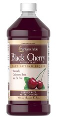 Black Cherry Juice Concentrate