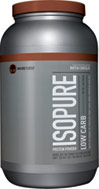 Isopure Low Carb Whey Protein Isolate Dutch Chocolate